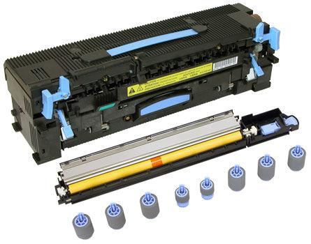 Hp Laserjet 9000  9040  9050 Maintenance Kit