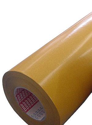 Tesa 4970 Ds White Pvc Tape 12 Quot X 55m Canada Toll Free