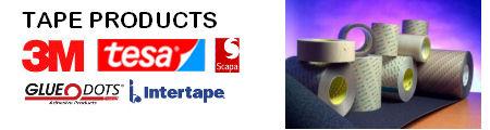 Tapes Amp Adhesives 3m Tapes Tesa Tapes Scotchweld Adhesives