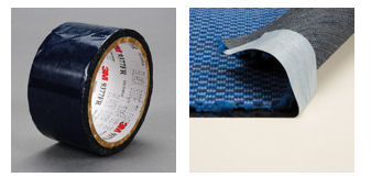 3m Flame Retardant Double Coated Tape 9377 2 Quot X 25yds