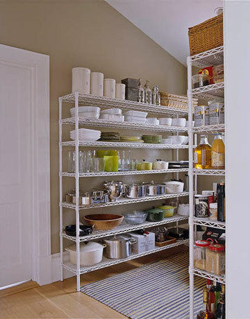 kitchen cabinet wire shelving metro wire kitchen shelvng 7 shelf unit 14 quot x 72 quot x 74 quot h 5867