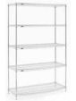 Metro Super Erecta Appeal Shelving Units
