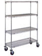 Metro Super Adjustable Mobile Shelving
