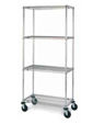 Metro Super Erecta Mobile Shelving