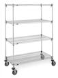 Metro Mobile Shelving Units