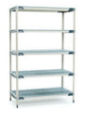 MetroMax I / Q Shelving Units