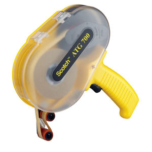 Scotch Atg 700 Adhesive Applicator Toll Free 1 877 877 0873
