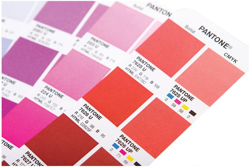 Pantone Color Bridge Set Coated & Uncoated - Canada - Toll ...