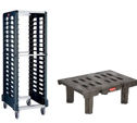 Rubbermaid Racks